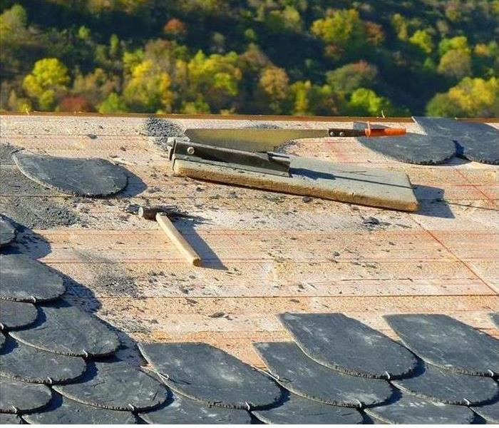 Storm Damage Choosing the Right Roof For Your Home