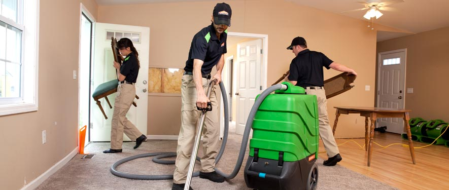 Woburn, MA cleaning services