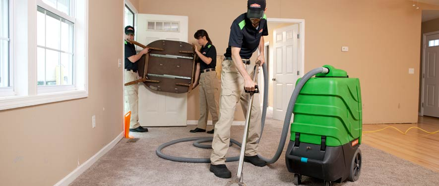 Woburn, MA residential restoration cleaning
